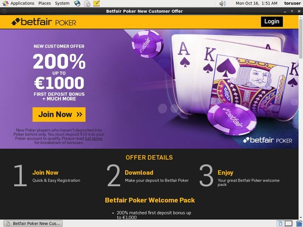 Pay Pal Betfair