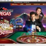Playersvegas Mobile Download