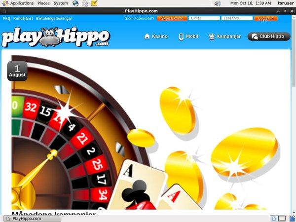 Playhippo Spil Poker