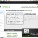 Poker Tracker Union Pay