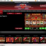Power Jackpot Online Casino Jackpot