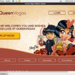 Queen Vegas Promotions Vip