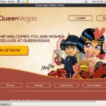 Queen Vegas.com