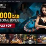 Sign Up For Casinoblu