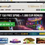 Signup Peters Casino