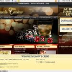 Simon Says Casino Make Bet