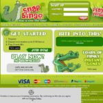 Snap Bingo Promotions Deal