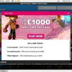 Spinprincess Bet Online