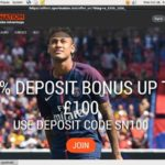Sport Nation Bonus Deal