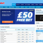 Sportingbet Join Promo
