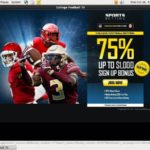 Sports Betting Discount