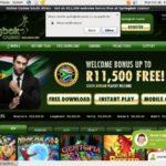 Springbok Desktop