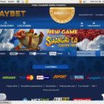 Staybet Finland Log In