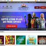 Summitcasino Mobile Slots