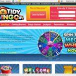 Tidybingo Slot Games