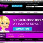 Timebingo Free Money