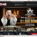 True Poker Bet Bonus