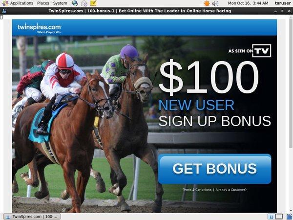 Twinspires New Online Slots