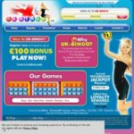 UK-Bingo Pay With Paypal