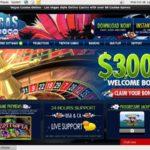 Vegas Casino Online Mastercard