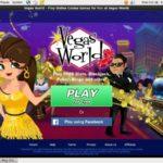 Vegas World Scratch
