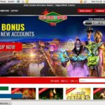 Vegas2web Log In