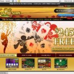Vegascountrycasino Welcome Offer