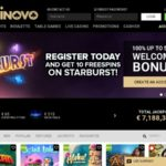 What Is Casinovo?