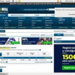 William Hill ES Anzahlung