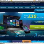 William Hill Poker Bookmakers