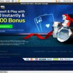 Williamhill How To Join