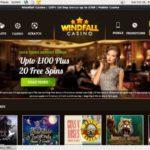 Windfall Casino Besten Casino Bonus