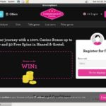 Winning Room Casino Bonus Uk