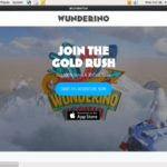 Wunderino Free Spins Starburst