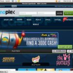 Plexbet My Account
