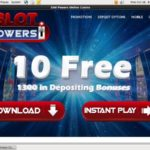 Slot Powers Join Up Offer