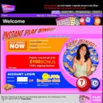 Get Minted Bingo Website