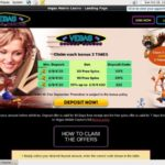 Welcome Offer Vegas Mobile Casino