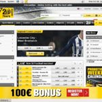 Get Interwetten Account