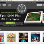 Vipclubcasino Get Free Spins