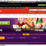 Welcome Offer Ladbrokes Bingo
