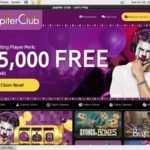 Jupiterclub First Deposit Bonus