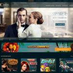 Online Casino Cheri Casino