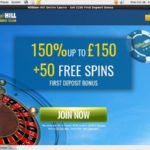 Williamhillcasino Sign Up Offer