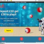 Bingo.com Epay
