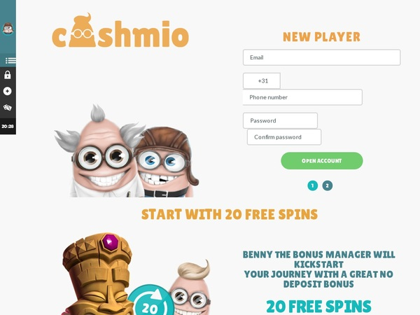 Cashmio Online Betting