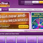 Bingo Clubhouse Welcome Bonuses
