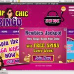 Rap Chic Bingo Webmoney