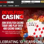 Devil Fish Vip Account