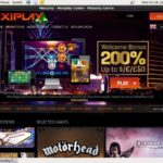Maxiplay Mobile Android